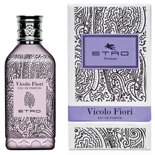 Etro - Vicolo Fiori EDP 100ml