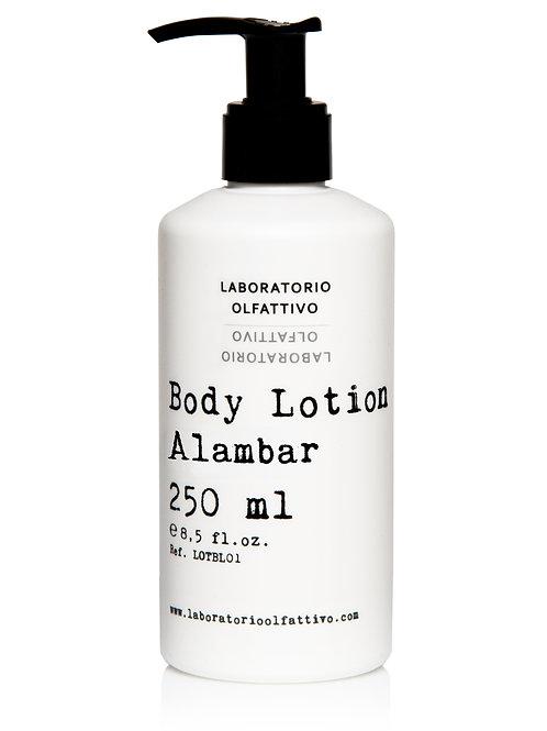 Laboratorio Olfattivo - Alambar Body Lotion 250ml