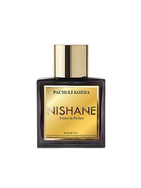 Nishane - Patculi Kozha Extrait 50ml