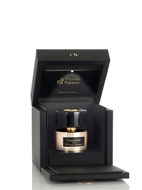 Tiziana Terenzi - Anniversary Collection - Casanova Extrait 100ml