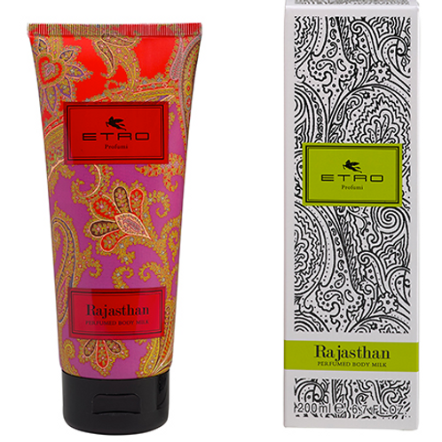 Etro - Rajasthan Body Milk 200ml