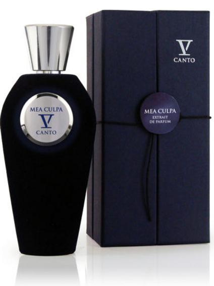 Tiziana Terenzi - V Canto - Mea Culpa Extrait de Parfum