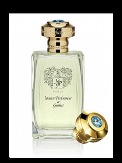 Maitre Parfumeur et Gantier - Fraicheur Muskissime EDP 120ml