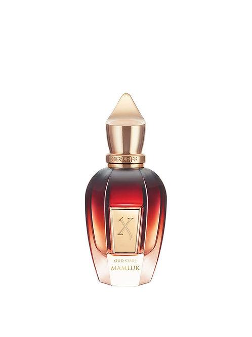"""Xerjoff """"Oud Stars"""" - Mamluk Parfum 50ml"""
