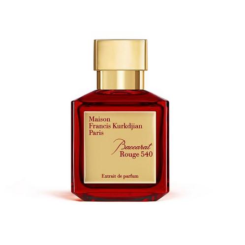 Maison Francis Kurkdjian - Baccarat Rouge 540 Extrait