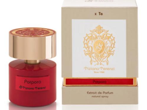 Tiziana Terenzi - Porpora Extrait de Parfum 100ml