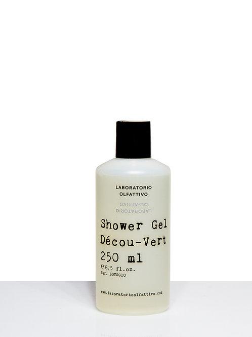 Laboratorio Olfattivo - Décou-Vert shower gel 250ml