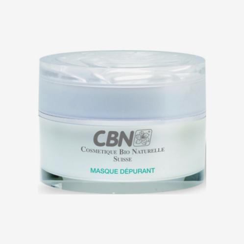 CBN - Masque Dépurant 50ml
