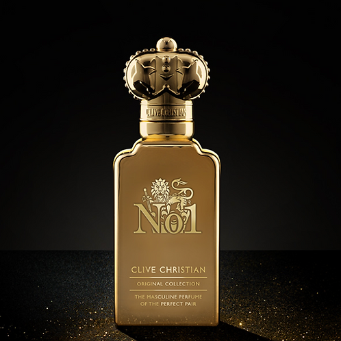 Clive Christian - No.1 The Masculine Perfume 50ml