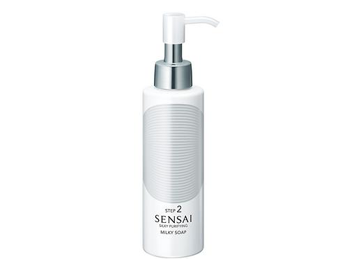Sensai - Silky Purifying Milky Soap 150ml