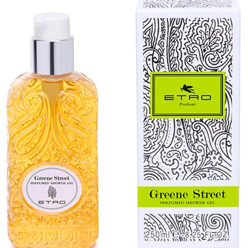 Etro - Greene Street Shower Gel 250ml