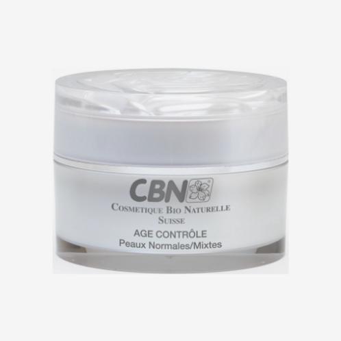 CBN - Age Controle Pelli Normali/Miste 50ml