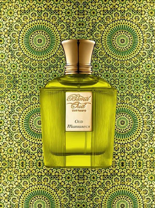 Blend Oud - Oud Marrakech EDP 60ml