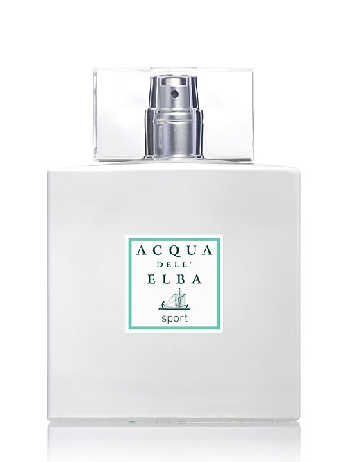 Acqua dell'Elba - Sport EDT 100ml
