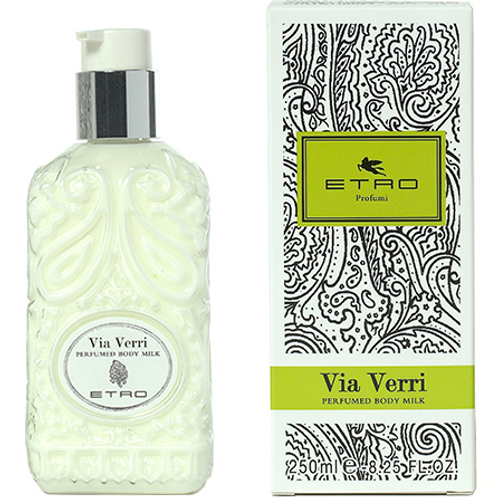 Etro - Via Verri Body Milk 250ml