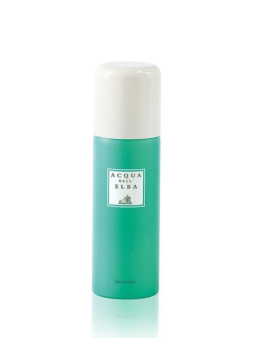 Acqua dell'Elba - Classica uomo Deodorante spray