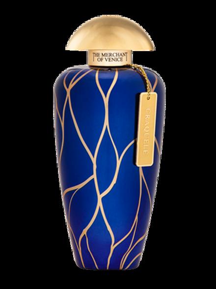 The Merchant of Venice - Craquelé Eau de Parfum Concentrée 100ml
