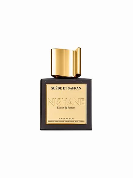 Nishane - Suede et Safran Extrait 50ml