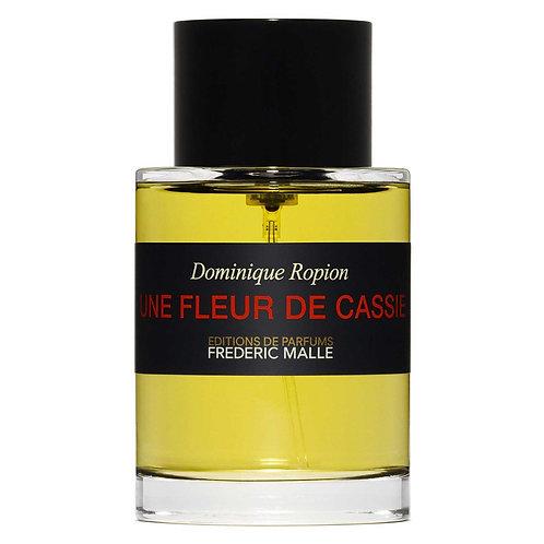 Frederic Malle - Une Fleur de Cassie - Dominique Ropion