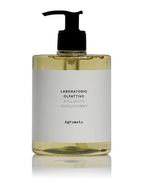 Laboratorio Olfattivo - sapone liquido 500ml Agrumeto