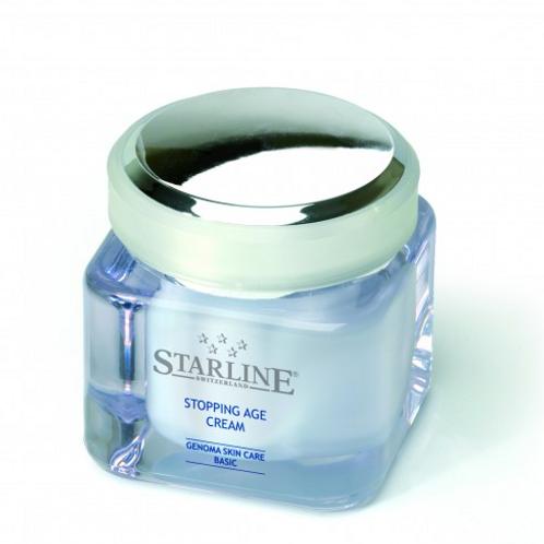 Starline - Stopping Age Cream 50ml
