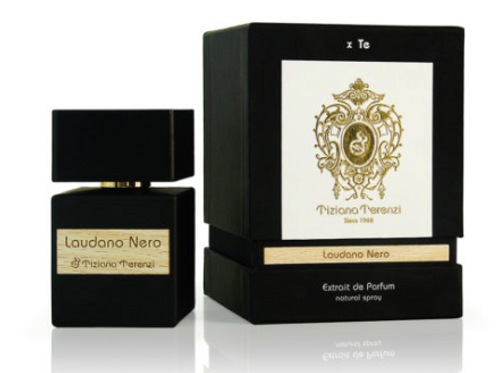 Tiziana Terenzi - Laudano Nero Extrait de Parfum 100ml