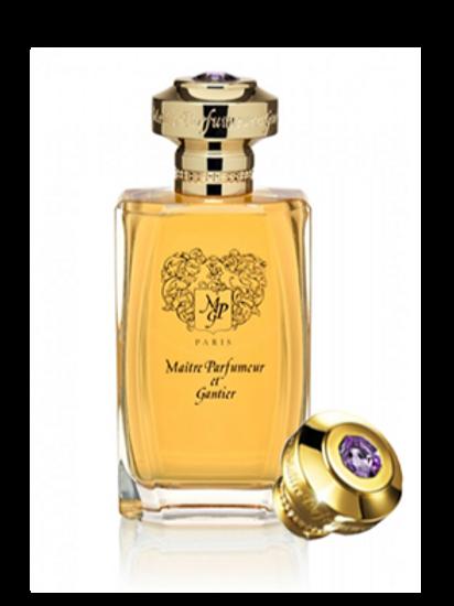 Maitre Parfumeur et Gantier - Ambre Dorè EDP 120ml