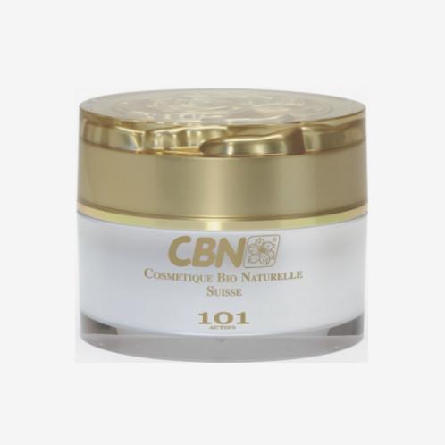 CBN - 101 Creme Contour des Yeux et Levres 30ml
