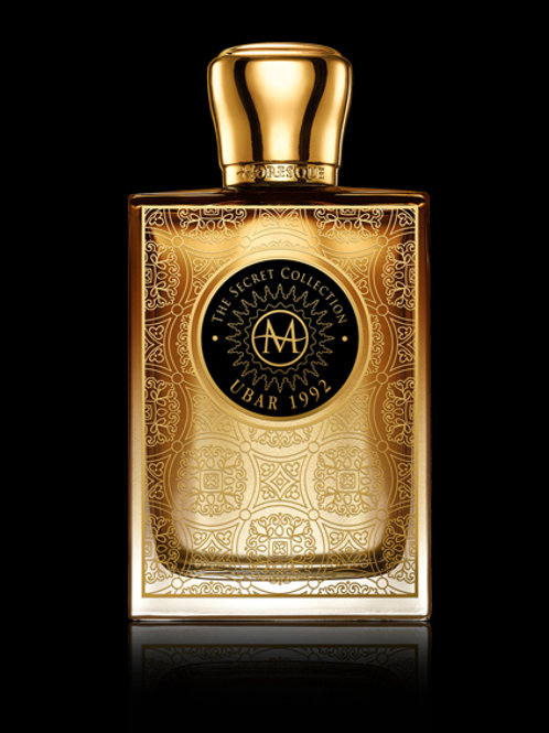 Moresque - Ubar 1992 EDP 75ml