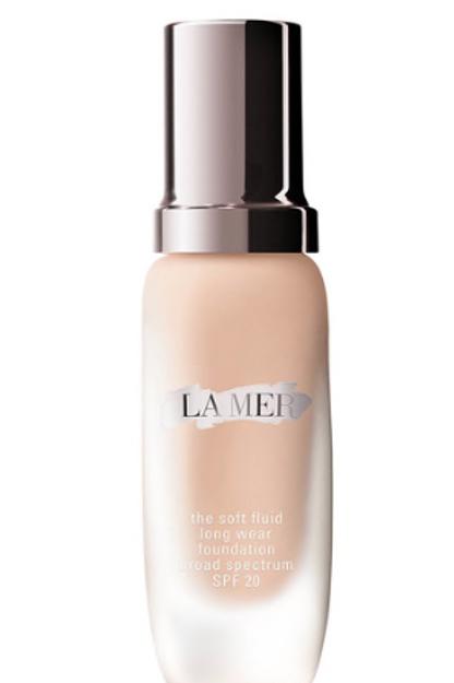 La Mer - The Soft Fluid Foundation SPF 20 30ml