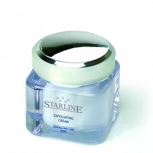 Starline - Exfoliating Cream 50ml