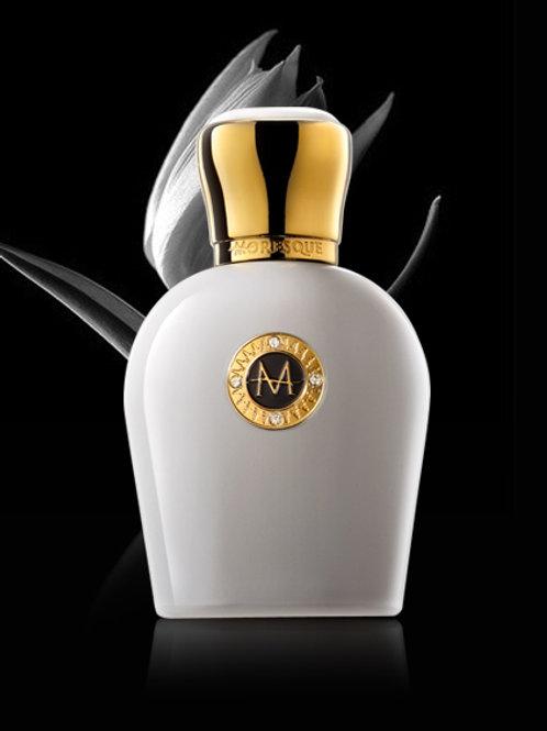 "Moresque ""White Collection"" - Tamima Parfum 50ml"