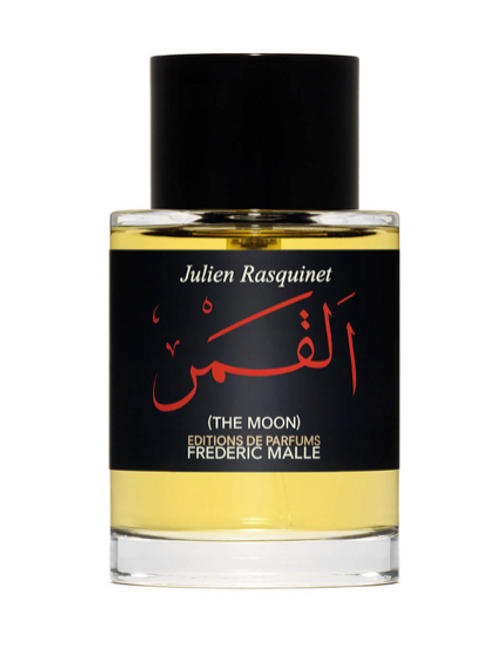 Frederic Malle - The Moon - Julien Rasquinet