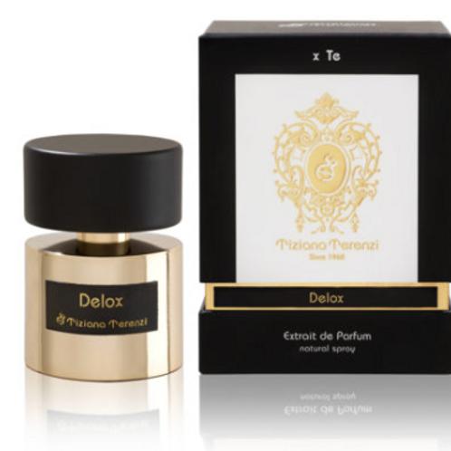 Tiziana Terenzi - Delox Extrait de Parfum 100ml