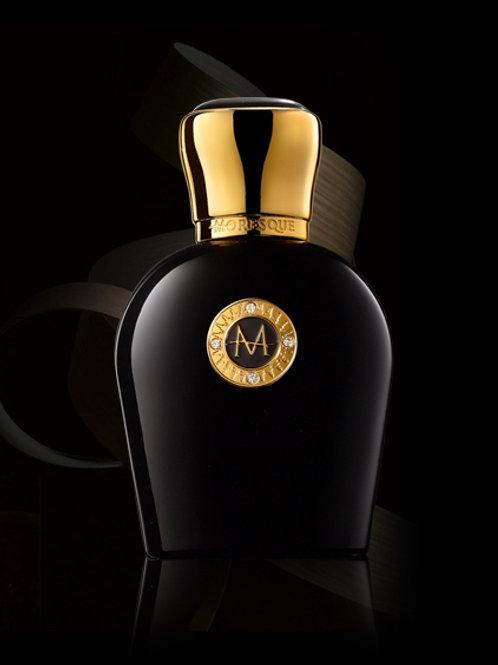 """Moresque """"Black Collection"""" - Al Andalus Parfum 50ml"""