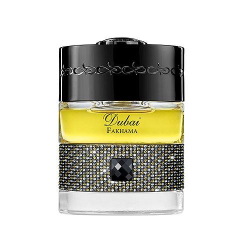 The Spirit of Dubai - Fakhama Eau de Parfum 50ml