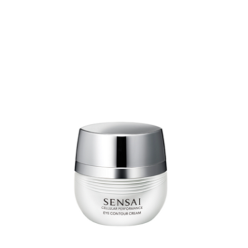 Sensai - Cellular Performance Eye Contour Cream 15ml