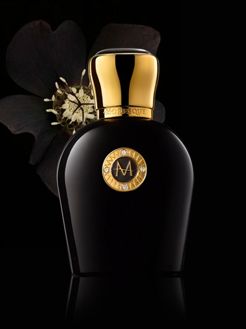 "Moresque ""Black Collection"" - Rand Parfum 50ml"