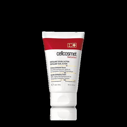 CellCosmet - Exfoliant Dual Action 60ml