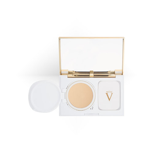 Valmont - Perfecting Powder Cream SPF 30 - Fair Porcelaine