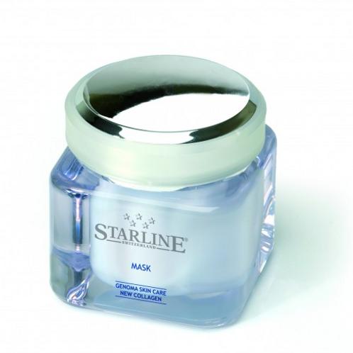 Starline - New Collagen Mask 50ml