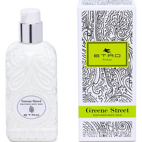 Etro - Greene Street Body Milk 250ml