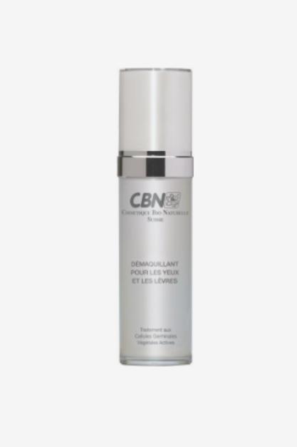 CBN - Demaquillant Pour Yeux et Levres 120ml