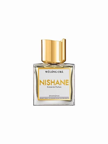 Nishane - Wulong Cha Extrait 50ml