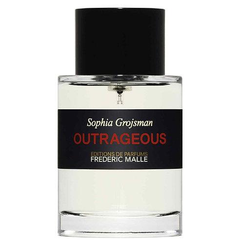 Frederic Malle - Outrageous - Sophia Grojsman