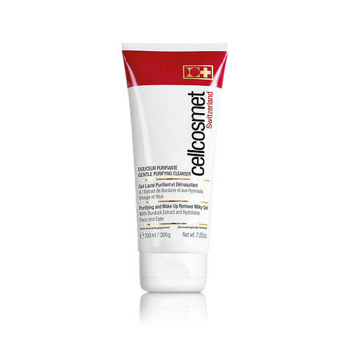 CellCosmet - Gentle Purifying Cleanser 200ml