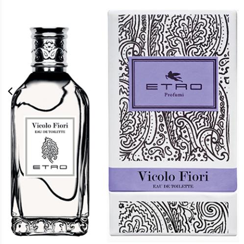 Etro - Vicolo Fiori EDT 100ml