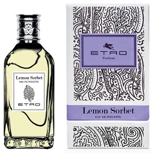 Etro - Lemon Sorbet EDT 100ml