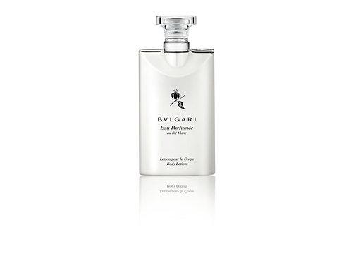 Bvlgari - Eau Parfumée au Thé Blanc Body Lotion 200ml