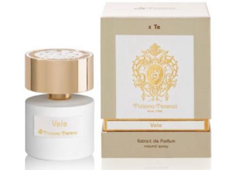 Tiziana Terenzi - Vele Extrait de Parfum 100ml